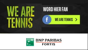 Facebook - BNP Paribas Fortis
